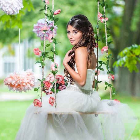 Hochzeitsfotograf Natalia Chizhik-Yustus (natartkassel). Foto vom 19.10.2015