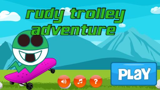 Rudy Skate Adventure