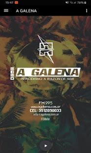Download A GALENA For PC Windows and Mac apk screenshot 1