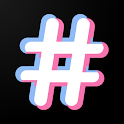 Tagify: hashtags for Instagram icon