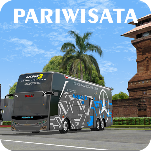 Baixar ES Bus Simulator ID Pariwisata para Android