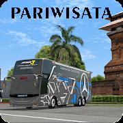 ES Bus Simulator ID Pariwisata