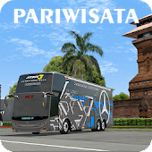 ES Bus Simulator ID Pariwisata Android APK Download Free By ESproject