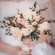 Wedding photographer Nataliya Zinenkova (NataliZinenkova). Photo of 11.06.2015
