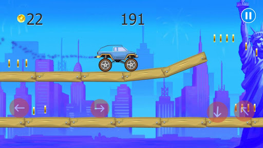 Hill Climb Racing 3 2.1 screenshots 6