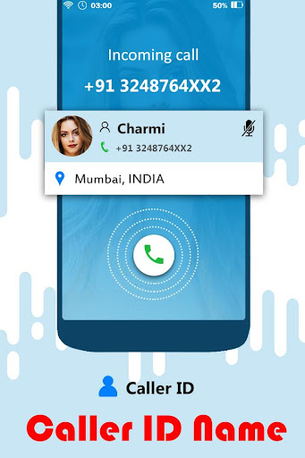 Caller Name : Location Tracker 1.0 screenshots 2