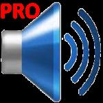 Quick Volume Widget Pro Icon