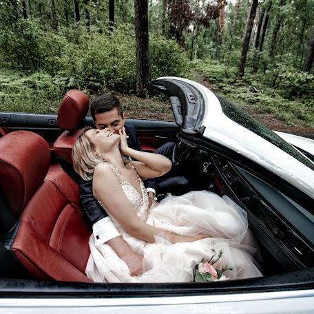 Wedding photographer Svetlana Lukoyanova (lanalu). Photo of 29.01.2018