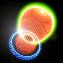 Forge of Neon 3D icon