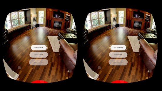 Realvision VR for Cardboard- screenshot thumbnail