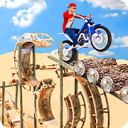 Stunt Bike Racing Game Tricks Master \ud83c\udfc1