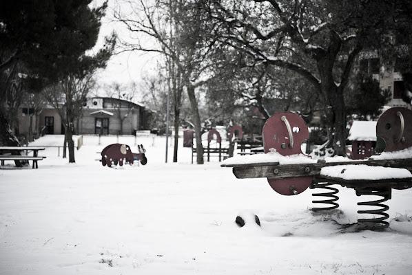 Il parco di Morrilwen