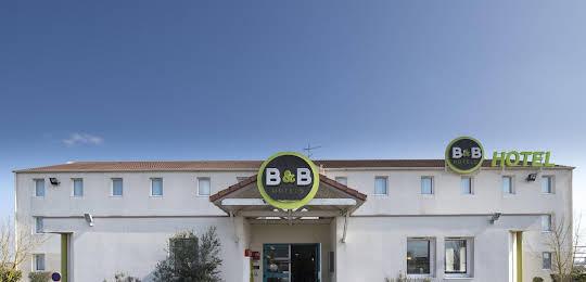 B and B CHATELLERAULT
