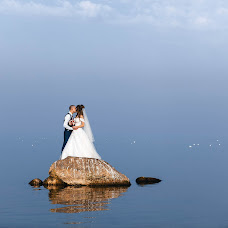 Wedding photographer Stanislav Sysoev (sysoev). Photo of 06.01.2019