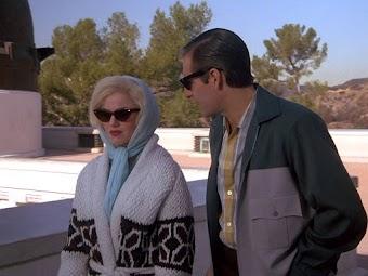 Goodbye Norma Jean - April 4, 1960