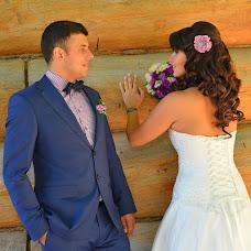 Wedding photographer Aleksandr Morozov (Amorozoff). Photo of 12.02.2017
