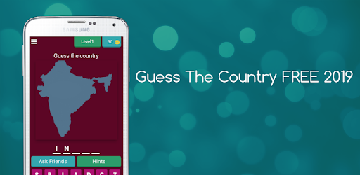 Take a quiz and test yourself! Can you identify countries by picture?