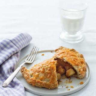 Salty-Sweet Apple Hand Pies.