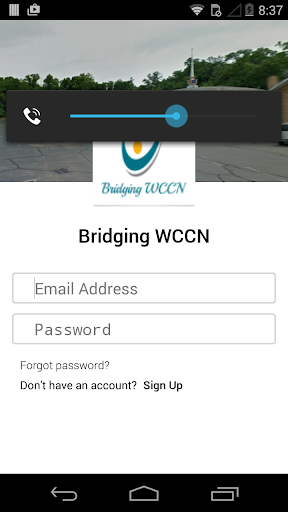 Bridging WCCN