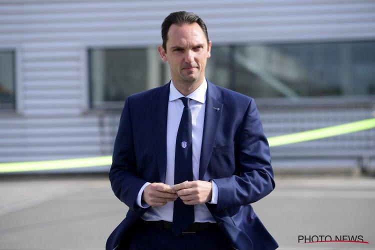 'Antwerp én twee andere Belgische topclubs wilden De Condé wegkapen bij Genk'
