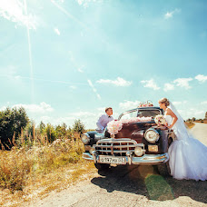 Wedding photographer Irina Kraynova (Photo-kiss). Photo of 12.08.2015