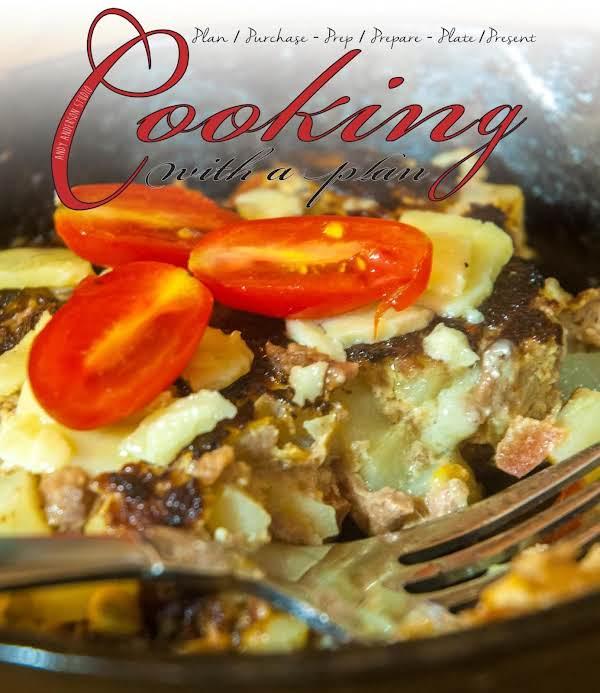 Breakfast Brunch Essentials: Easy Brisket Hash Recipe