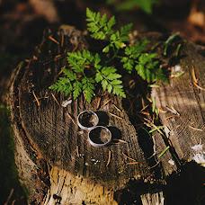 Wedding photographer Elena Andrasyuk (Lenora). Photo of 04.04.2018