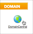 DomainCentral link