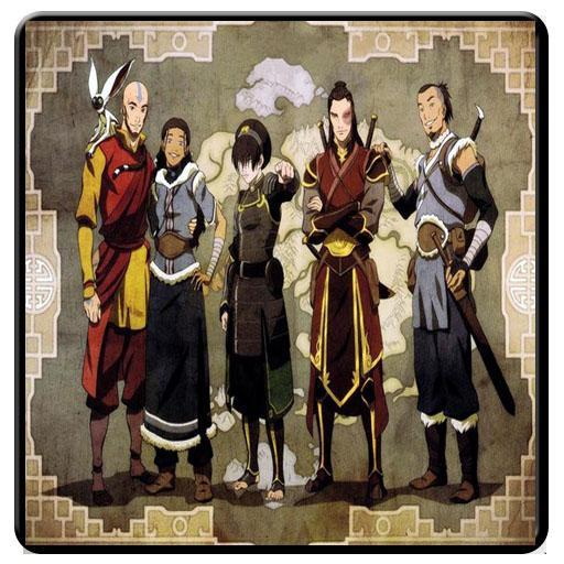Avatar wallpaper Ang (app)