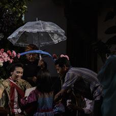 Wedding photographer Dicky Khairus Syakir (dickyks). Photo of 12.08.2016