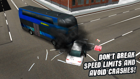 How to get London Bus Simulator 3D 1.0 mod apk for pc