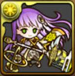 残煌装姫エクレール【デフォルメ】