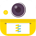 CHEERZ: Mobile Photo Printing icon