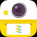 CHEERZ: Mobile Photo Printing icon