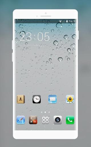 Theme for iPhone 4 HD  screenshots 1