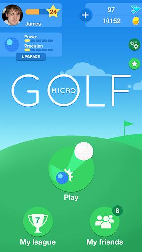 MicroGolf Challenge
