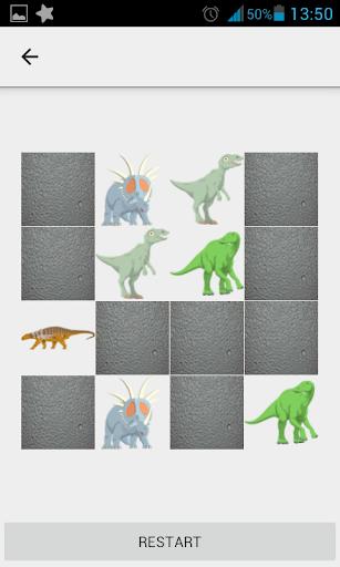 玩免費益智APP|下載恐龍園:兒童遊戲 app不用錢|硬是要APP
