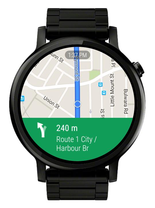 Maps - Navigation & Transit screenshot #29
