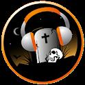 Scary Ringtones FREE icon