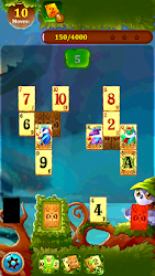 Solitaire Dream Forest – Free Solitaire Card Game APK Download – Free Card GAME for Android 2