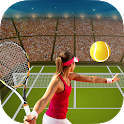 Tennis Multiplayer - Sports Game icon