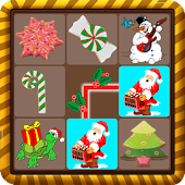 Onet Connect Candy Xmas