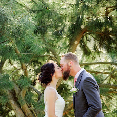 Wedding photographer Alex Sander (alexsanders). Photo of 17.06.2018