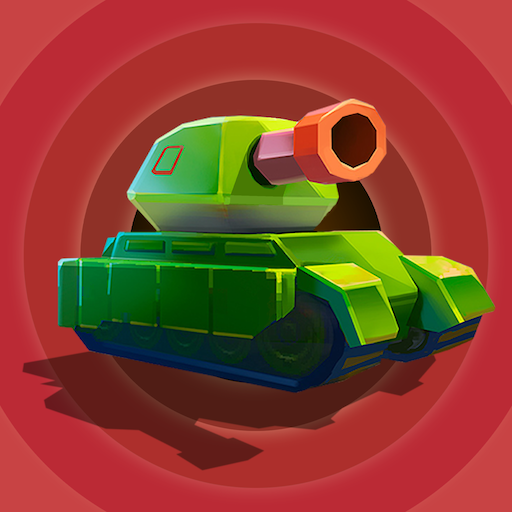 Loony Tanks APK Cracked Download