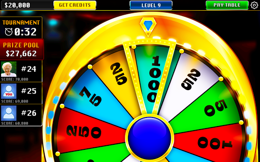 Real Casino Vegas Slots for PC