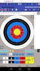 ArcAssistant : assistant de l'archer (tir à l'arc) screenshot - 2