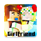 Girlfriend mod for Minecraft PE Download on Windows