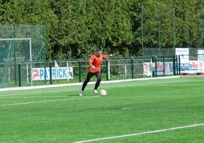 L'US Liège tient son nouveau coach, Thomek Groszmann fait partie des recrues