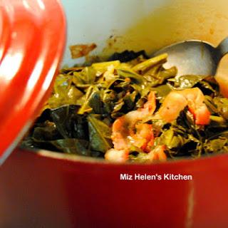 Collard Greens Recipes.