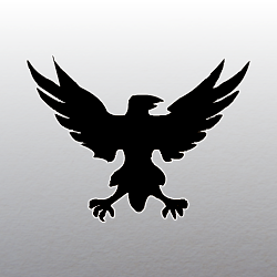 Logo for The Night's Watch- Oban Bay Reserve